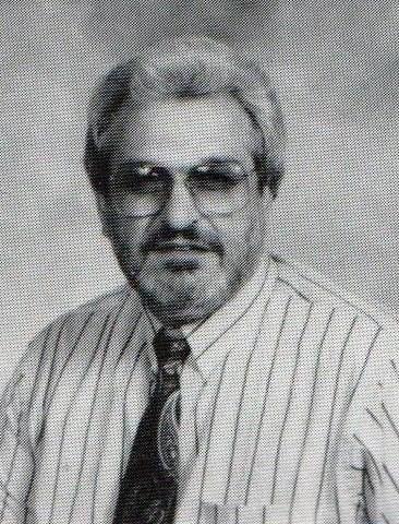 Charles Milton  Eatmon