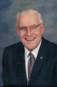 Randolph David  Seymour
