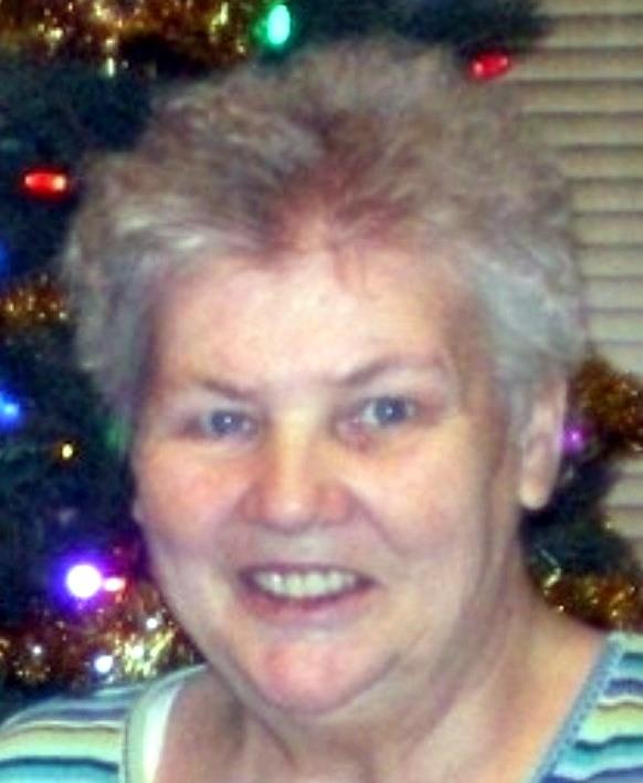 Sheila  Bourget