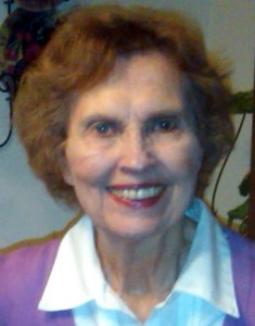 Betty Jean  Gaddy English