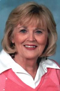 Elaine Dorothy  Larsen