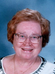 Mary Lou  Miner