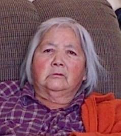 Gertrude Kateri  Young