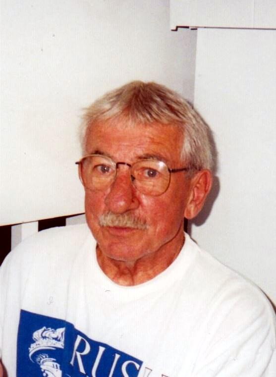 """John D. """"Jack""""  Stinson"""