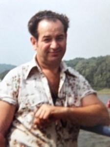 Salvatore G.  Boccia
