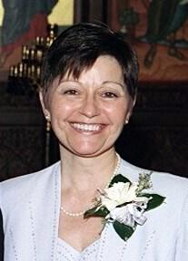 """Wilma """"Agapi"""" Marie  Anastassopoulos"""
