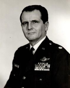 Dennis Harold  Thompson