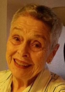 Mrs. Marcella Irene  Crosson