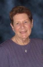 Marilyn Hunter