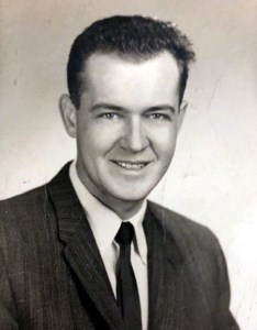Robert C.  Rose