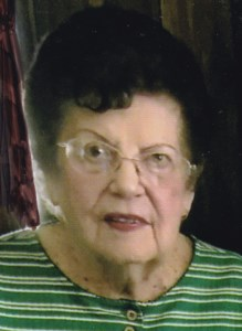 Grace Ann  Lirette  Ganel