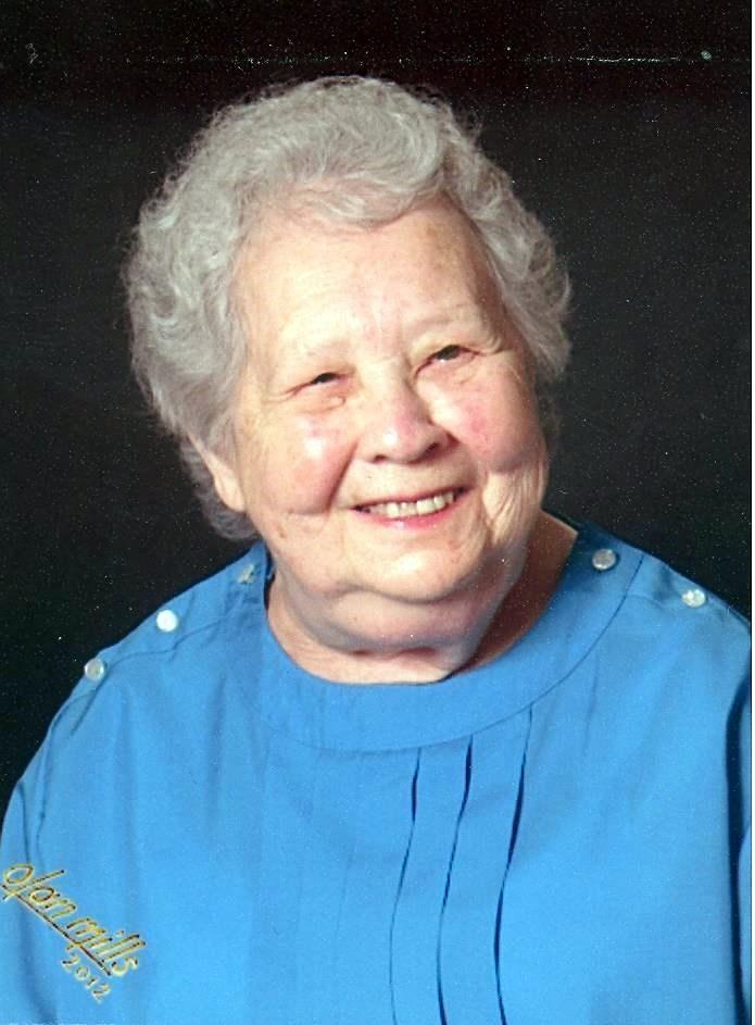 Ruby Millner  Elliott