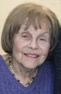 Shirley Adelle  Venet