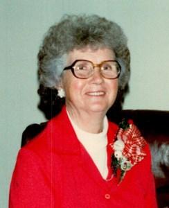 Wilma Irene  Corder