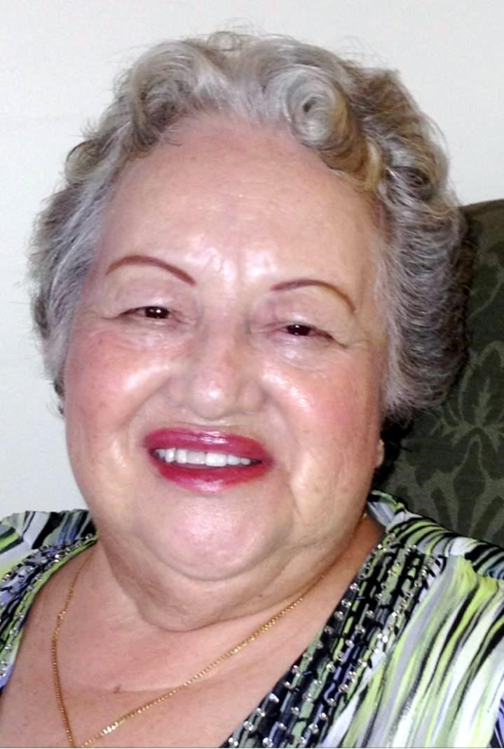 Maria  Najera