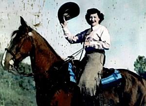 Joan Crabtree  Wilhite