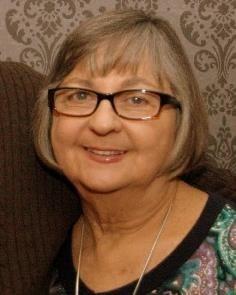 Marilyn Rector  Hackett