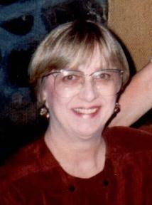 Christine Marie  Wojdan