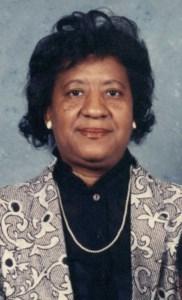 Annie Delores  Avery