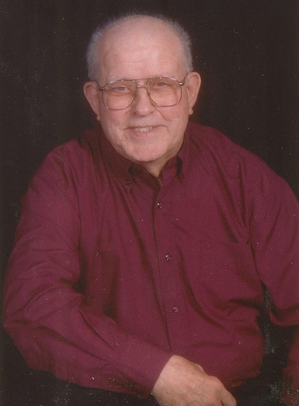 Henry Willis  Hartman