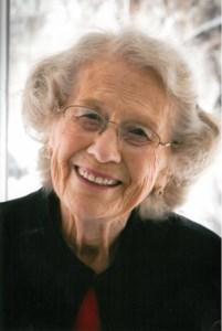 Lois Augusta  Pokorny