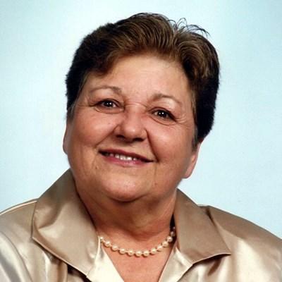 Ginger Atkinson