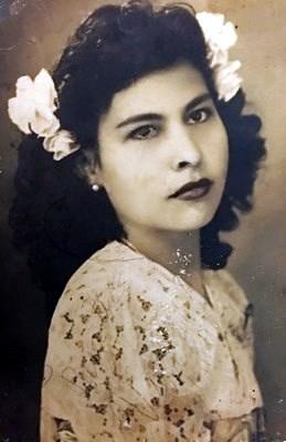 Maria Vallejo