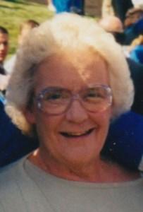 Shirley Burns  Archambault