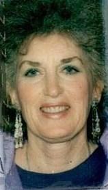 Marilyn  Ann Purcell