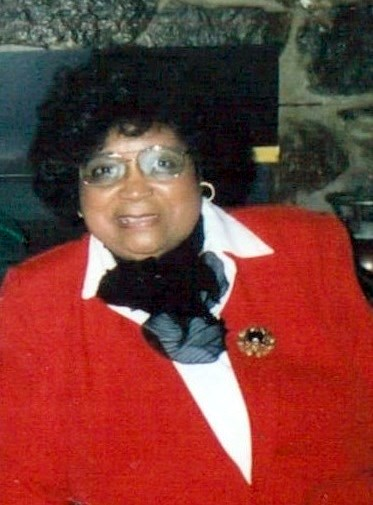 Mary E  Frierson