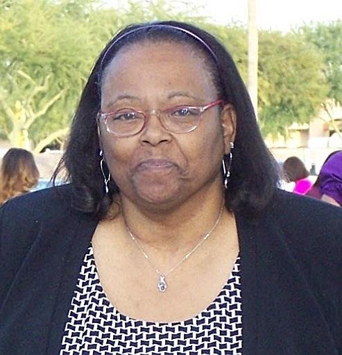 Roslyn Maria  Mercer