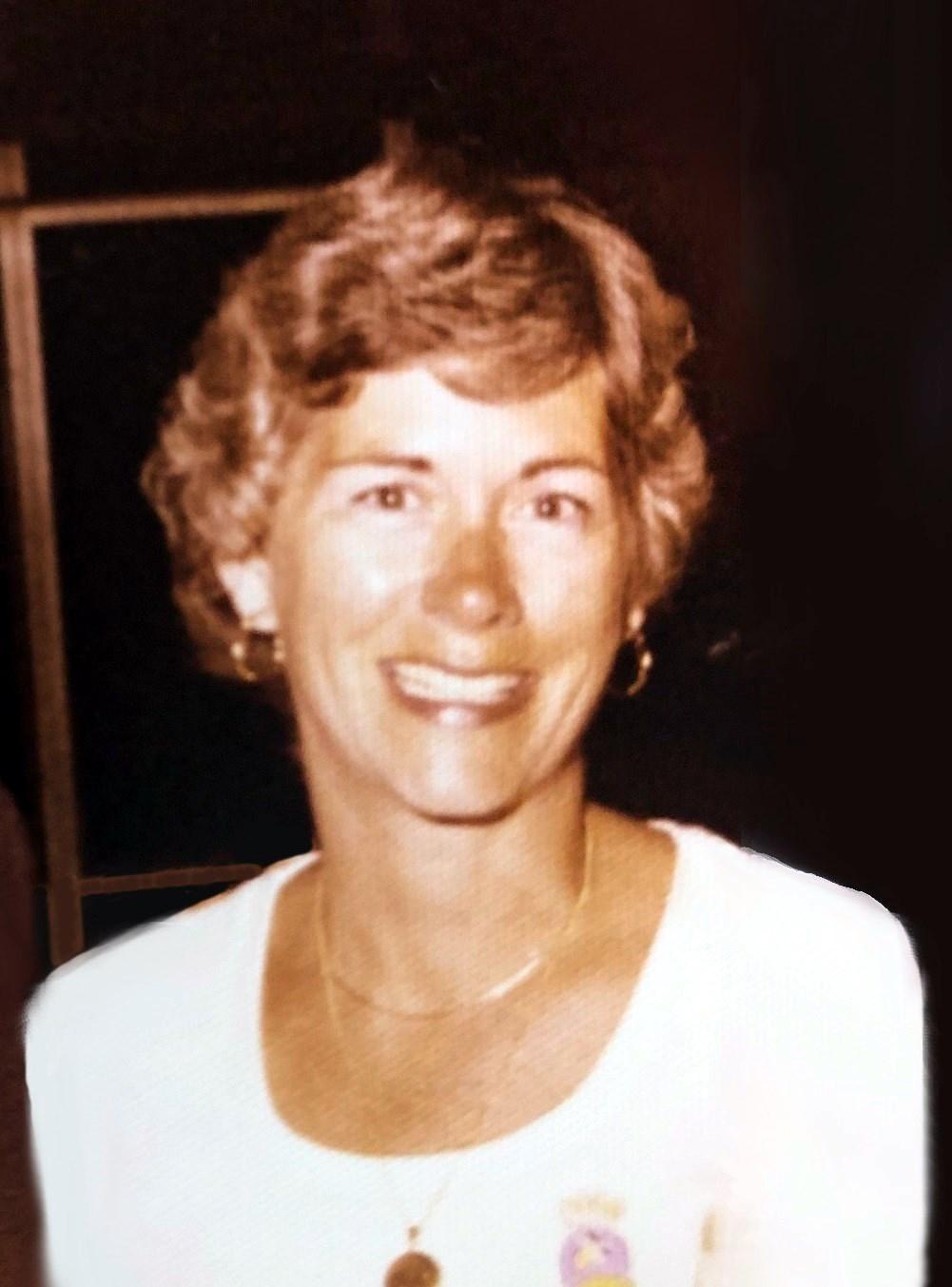 Margaret Ellen  Miller