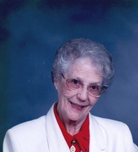 Virginia Lucille  Hersh
