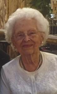Irene  Baranski