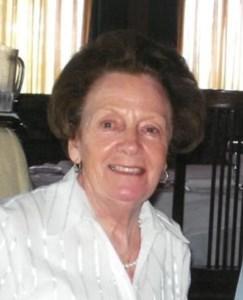 Elizabeth Katharina  Thies