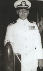 Leonard Raymond  PREVITO