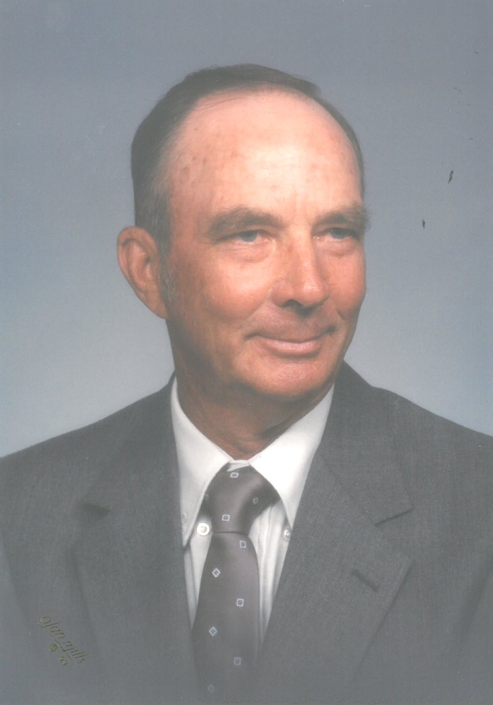 "Edward ""Ed"" L.  Tidwell Jr."