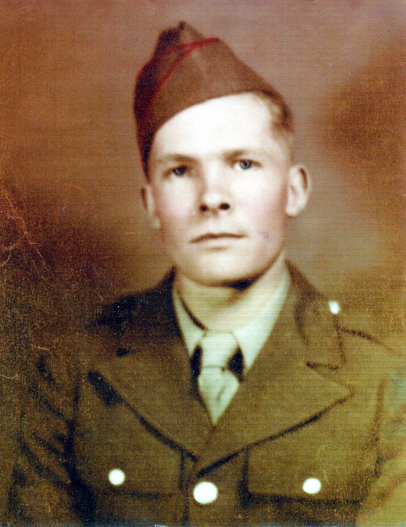 Carl S.  Ritchie