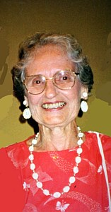 Virginia Hauser  Long