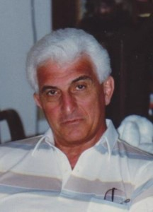 Thomas Blair  Albert