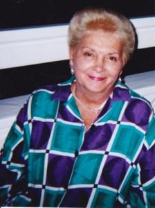 Louise Marie  Moore