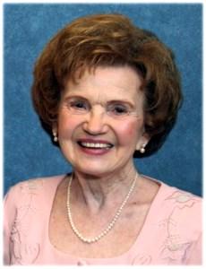 Patricia Jane  Belcher