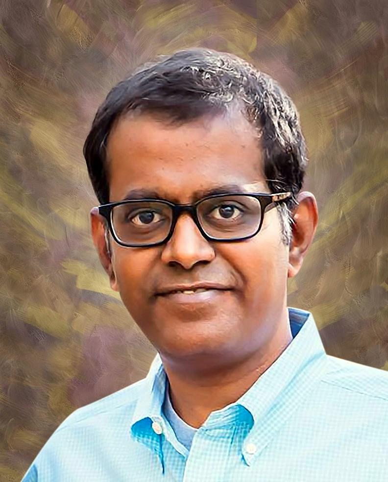 Sanjay  Dharmaraj