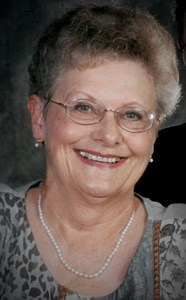 Barbara Jean  Trontell