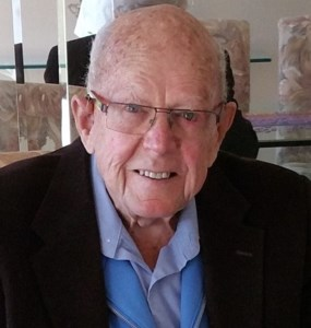 Mr. William Douglas  Riley