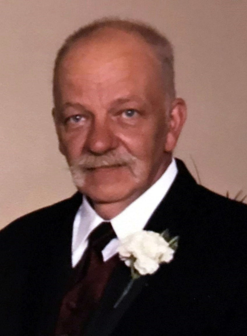 Leonard J.  Hartmon