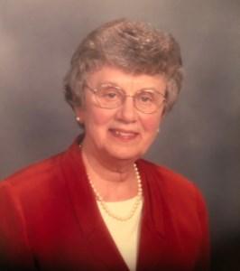 Wilma M.  Spencer