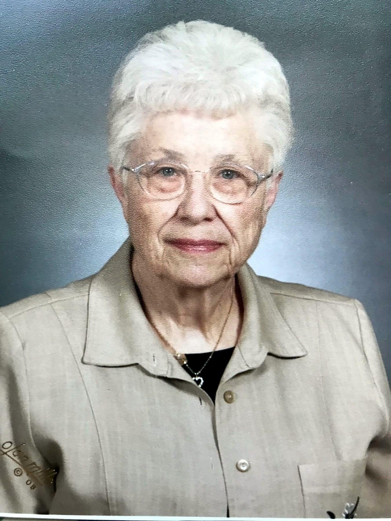 Joyce E.  Benedict