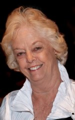 Shirley Myers Strasburger