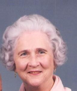 Mildred B  Cherry